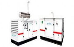 Diesel Generators by Sterling & Wilson Ltd.