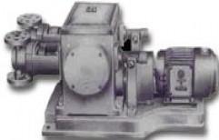 Duplex Plunger Metering Pump by Jagdish Engineering Works