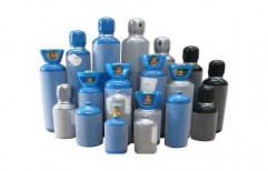Seamless Gas Cylinders by Goodhealth Inc.