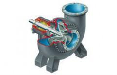 Slurry Pumps by Flow Serve India Controls Private Limited