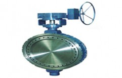 Wafer Butterfly Valve by Oberoi Impex Private Limited
