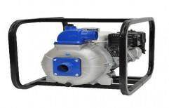 Diesel Water Pump Set by Rudra Power