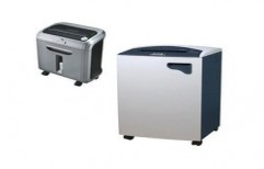Paper Shredders Machine by AR Trading Company