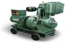 Welding Diesel Generator by IndoChoice Technologies (India)