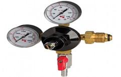 Gas Regulators by Goodhealth Inc.