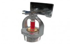 Sidewall Fire Sprinkler by Flash Point Fire Solution