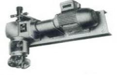 Simplex Plunger Metering Pumps by Jagdish Engineering Works