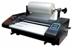 Sky DSB Roll Lamination Machine by AR Trading Company