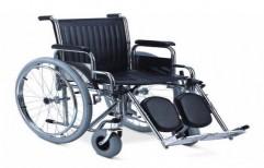 Wheelchairs Rehabilitation Aids by Goodhealth Inc.