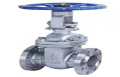 Bolted Bonnet Gate Valve by Oberoi Impex Private Limited