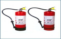 M/foam (afff) Type Fire Extinguisher (Stored Pressure) by Oberoi Impex Private Limited