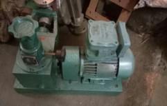 Water Filter Pump by Jagdish Engineering Works