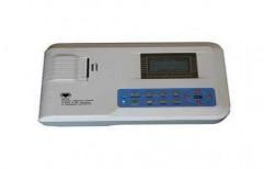 Automatic Digital ECG Machine by Goodhealth Inc.