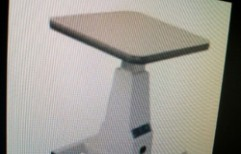 Electric Table by Jagdish Engineering Works