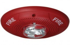 Fire Detector by United Fire Safety Equipments