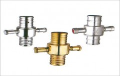 Fire Hose Delivery Coupling by Oberoi Impex Private Limited