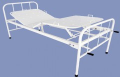 Fowler Bed by Goodhealth Inc.