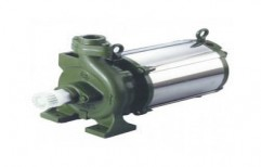 Open Well Submersible Pump by Aqua Pumping Solutions