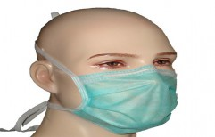 Surgeon Face Mask by Goodhealth Inc.