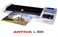 ANTIVA L300 Pouch Digital Laminating Machine by AR Trading Company