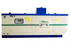 Kirloskar Generator by Rudra Power