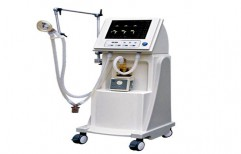 Medical Ventilators by Goodhealth Inc.