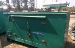 10, 15, 25, 40 KVA Diesel Generators by Regal Electro Mechanical Services