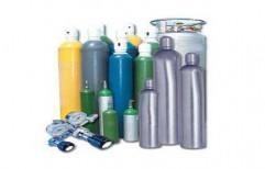 Medical Gases by Goodhealth Inc.