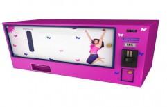 Sanitary Napkin Vending Machine by Goodhealth Inc.