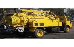 Sewer Jetting Machine by U S Enterprises