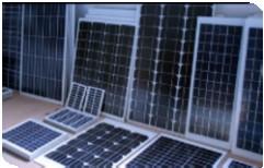 Solar Panels by Vipul Enterprises