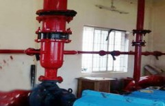 Fire Protection System by United Fire Safety Equipments
