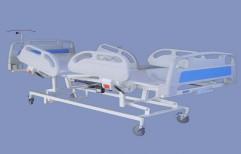 Motorized ICU Bed by Goodhealth Inc.