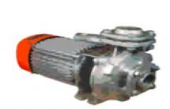 Single PhaseMonobloc Pumps by Mahadev Traders