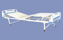 ABS Panel Fowler Bed by Goodhealth Inc.