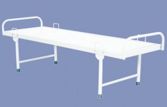 Attendant Bed by Goodhealth Inc.