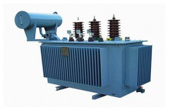 Electrical Transformer by Rudra Power