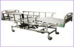 Multifunction Hospital Bed by Raja Surgicals