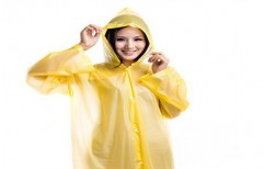 PVC Rain Coat Set by Oberoi Impex Private Limited