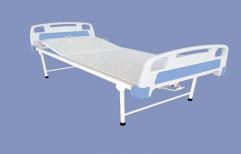 Semi Fowler Bed by Goodhealth Inc.