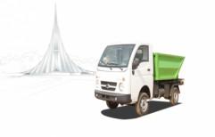 Tipper Garbage by U S Enterprises
