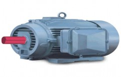3 Phase Electric Motor by Rudra Power