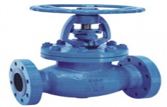 Bellow Globe Valve by Oberoi Impex Private Limited