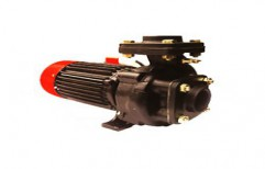 Electric Centrifugal Pump by Mangla Engineering Limited