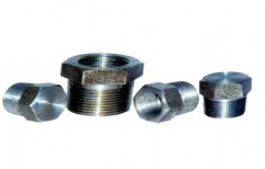 MS Forged Fittings by Oberoi Impex Private Limited