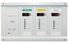 Area Alarms Panels by Goodhealth Inc.