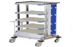 Monitor Trolley by Goodhealth Inc.