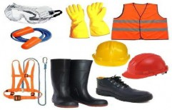 Safety Equipement by Oberoi Impex Private Limited