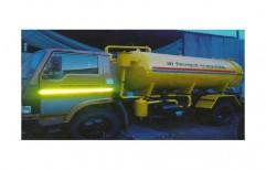 Suction Truck by U S Enterprises