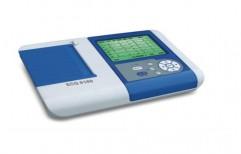 Digital 3 Channel ECG Machine by Goodhealth Inc.